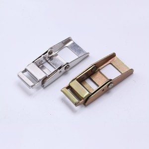factory Outlets for Over-Center Buckle OB2502SS for Korea Manufacturers