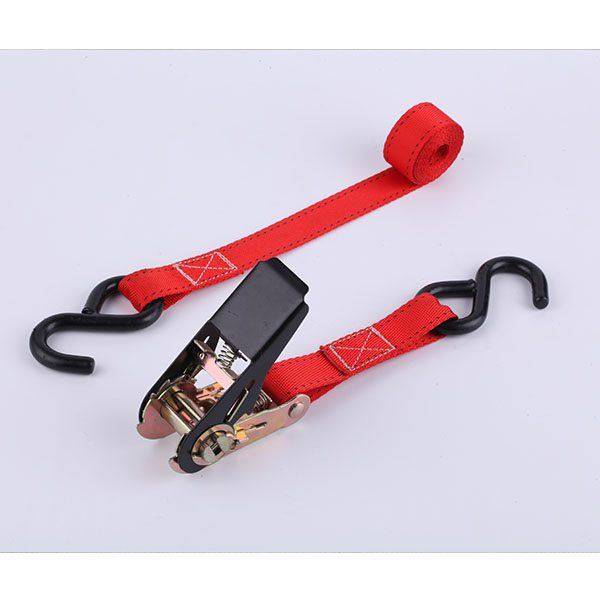 Factory For 25MM Ratchet Strap RS2502 to Serbia Manufacturer