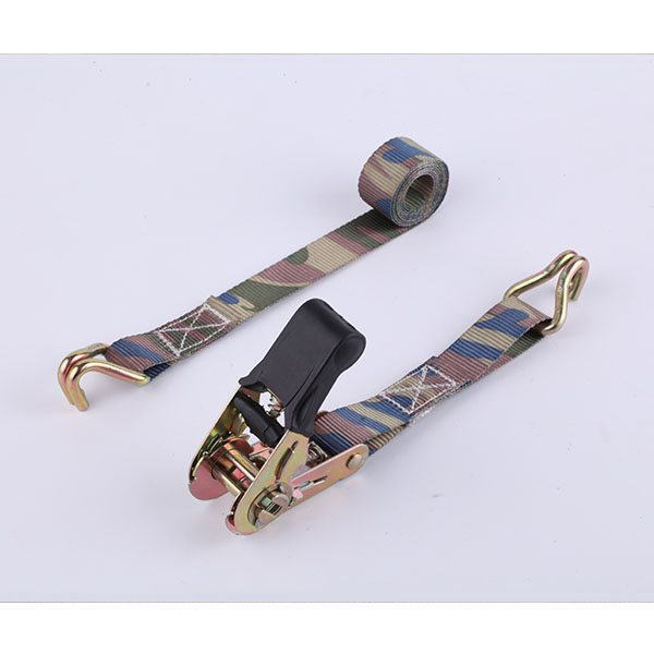 Factory Price 25MM Ratchet Strap RS2505 for Haiti Factories
