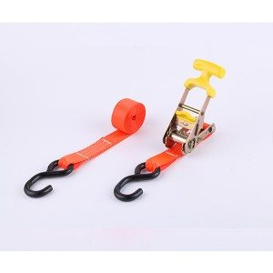27MM Ratchet Strap RS2704