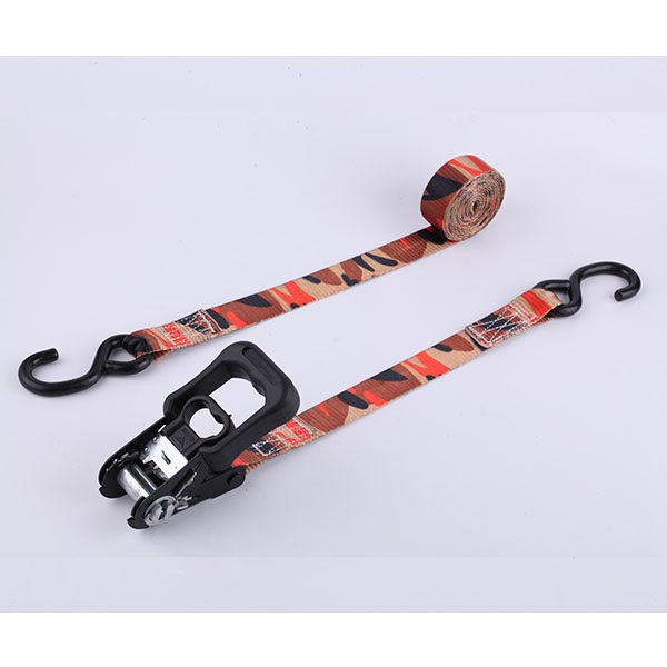 Factory provide nice price 27MM Ratchet Strap RS2705 for Atlanta Importers