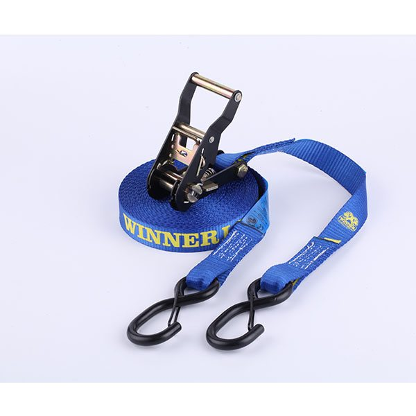 High Performance  27MM Ratchet Strap RS2706 for Czech republic Manufacturer