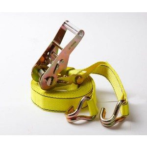 Factory best selling 38MM Ratchet Strap RS3802 Wholesale to Singapore
