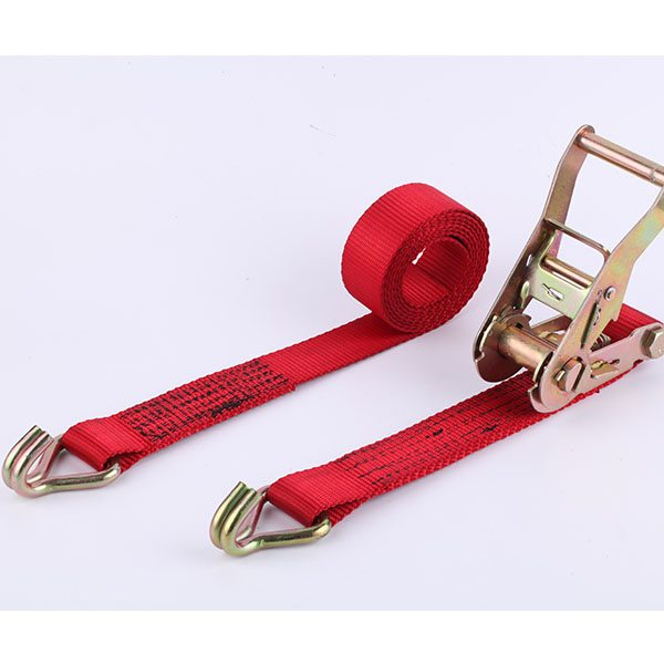 OEM Manufacturer 38MM Ratchet Strap RS3803 Supply to Russia