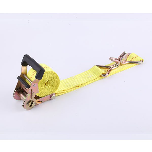 OEM manufacturer custom 38MM Ratchet Strap RS3804 for United Arab Emirates Manufacturers