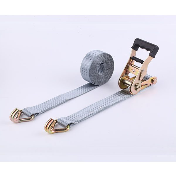 Quality Inspection for 38MM Ratchet Strap RS3804 to Lesotho Factories