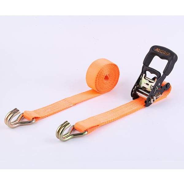Factory best selling 38MM Ratchet Strap RS3805 to Bangalore Factory