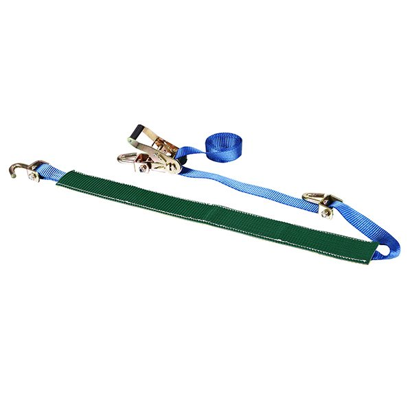 Factory Supplier for 38MM Ratchet Strap TS3802 for panama Factory