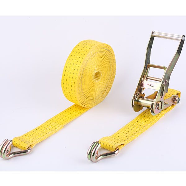 Reliable Supplier 50MM Ratchet Strap RS5001 Supply to Kuala Lumpur