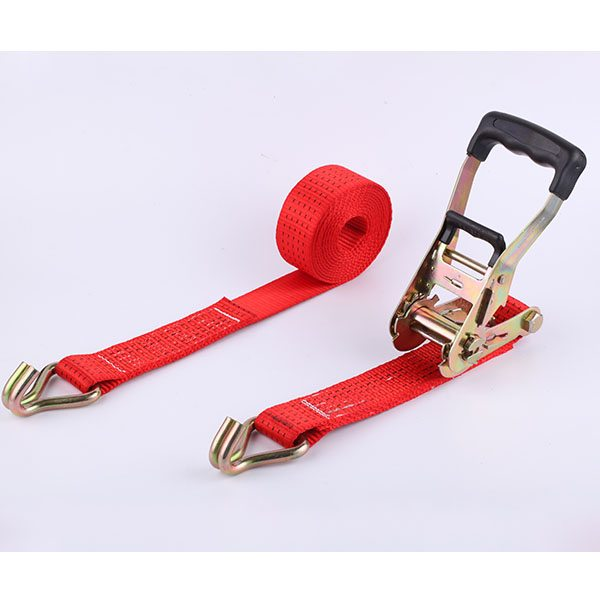 Factory directly supply 50MM Ratchet Strap RS5004 to Ireland Manufacturers