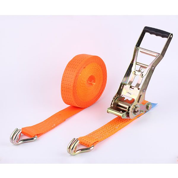 Hot sale reasonable price 50MM Ratchet Strap RS5005 Supply to Tanzania
