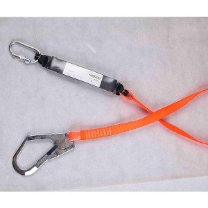 OEM Factory for Safety Lanyard SHL8004 to Liverpool Factories