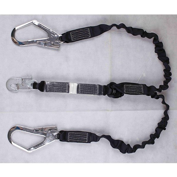 professional factory for Safety Lanyard SHL8006 to Cambodia Manufacturer detail pictures