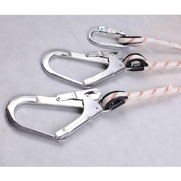 New Arrival China Safety Lanyard SHL8010 to Cyprus Importers