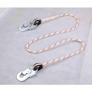 OEM China High quality Safety Lanyard SHL8011 for Slovenia Manufacturers