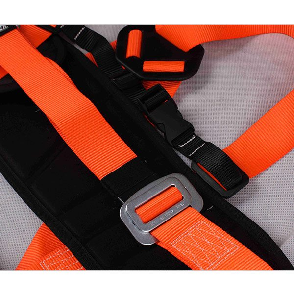 OEM/ODM Manufacturer Safety Harness SHS8001-ADV Supply to Rotterdam