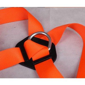Safety Harness SHS8002-ECO