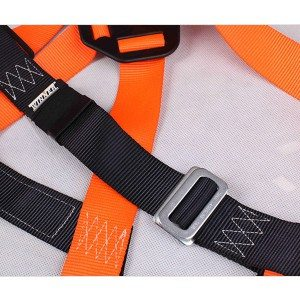 Best quality and factory Safety Harness SHS8003-ECO Export to Hyderabad