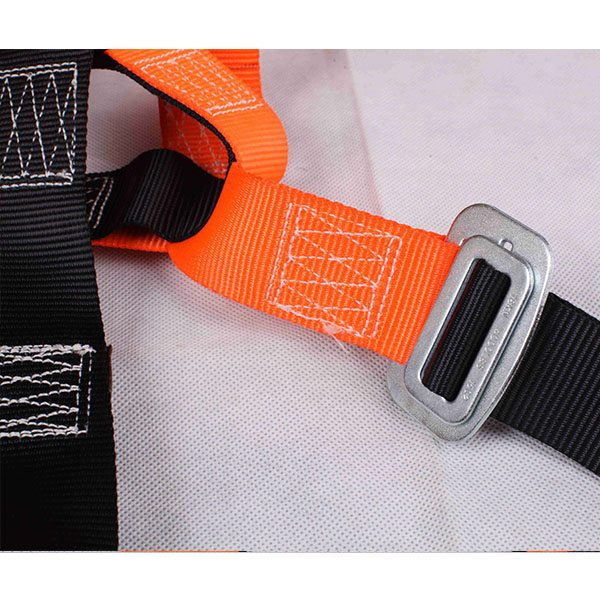 High Performance  Safety Harness SHS8004-ECO to Argentina Factory