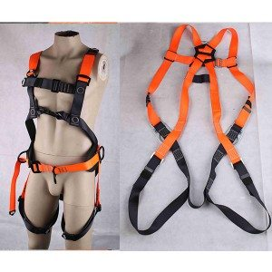 factory wholesale good quality Safety Harness SHS8005-ECO for Cape Town Factories