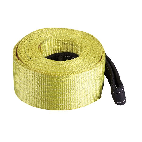 Professional Manufacturer for Towing Strap TS10001 to Czech republic Manufacturers