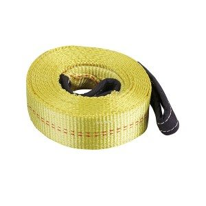 High Quality for 50MM Towing Strap TS5001 to Somalia Factory