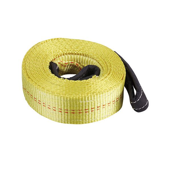 Hot sale reasonable price 50MM Towing Strap TS5001 to Italy Factories