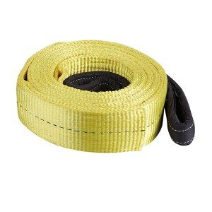 Factory Cheap 75MM Towing Strap TS7501 to Bulgaria Factory