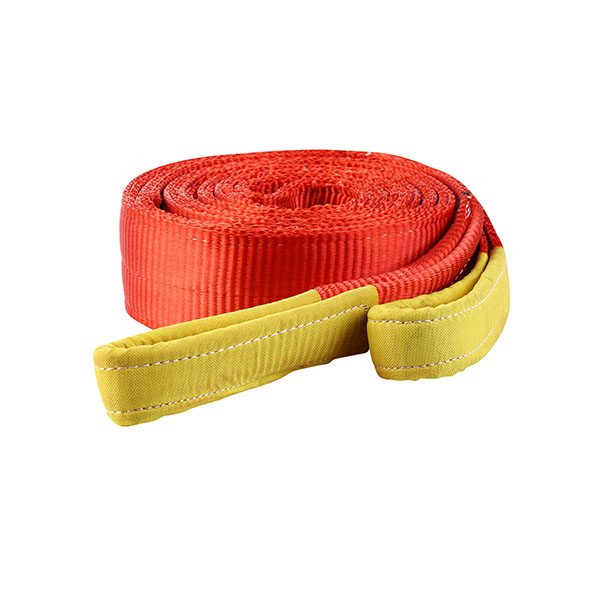 China Gold Supplier for 75MM Towing Strap TS7503 Export to Sri Lanka