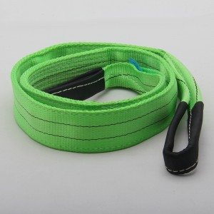Wholesale price for Webbing Sling WS8003 Export to Honduras