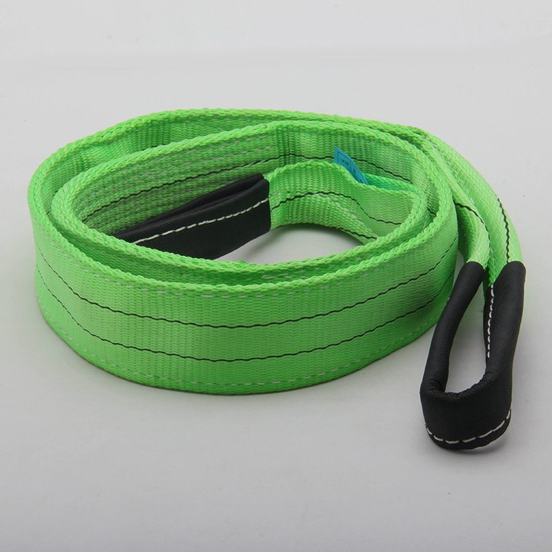 Massive Selection for Webbing Sling WS8003 for Nigeria Factory