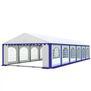 Outdoor Heavy Duty Wedding Marquee 20x40ft