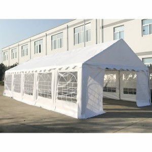 Budget 5x10m PE Event Party Tent