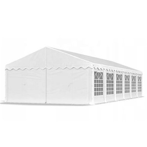 6x12m Heavy Duty PVC Wedding Party Tent With Fire Retardant