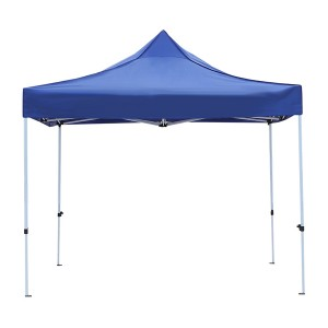 High Quality Commercial Folding Tent 10′x10′