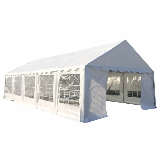 Budget 5x10m PE Event Party Tent Featured Image