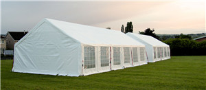 Features And Applications Of Party Tent