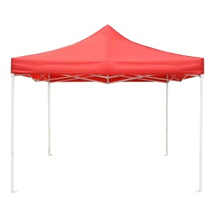 Outdoor Folding Gazebo 3x3m