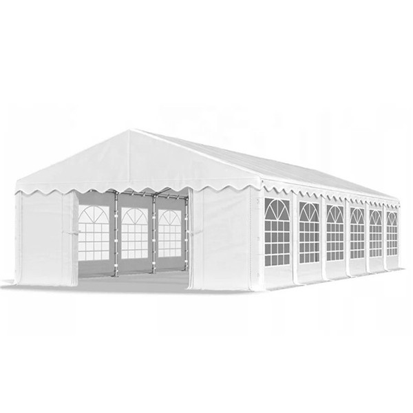 6x12m Heavy Duty PVC Wedding Party Tent With Fire Retardant Featured Image