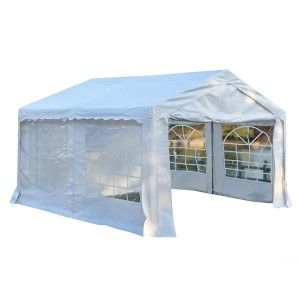 Outdoor PVC Party Tent 4x4m