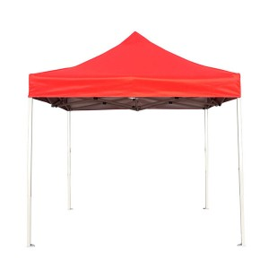 40mm Leg Profile Heavy Duty Model Folding Tent ...