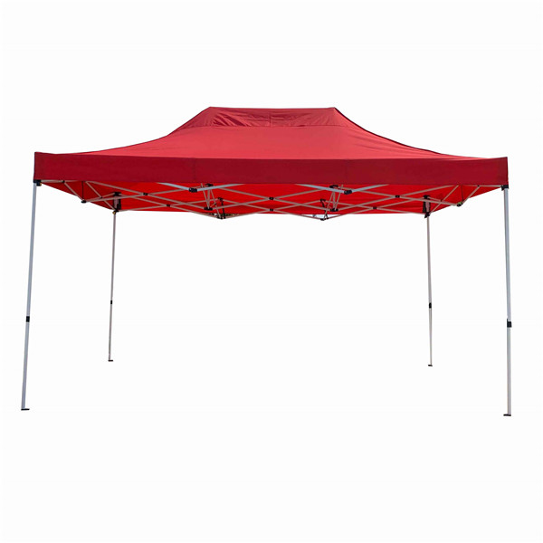 Premium Folding Canopy Tent 10x15ft(3×4.5m) Featured Image