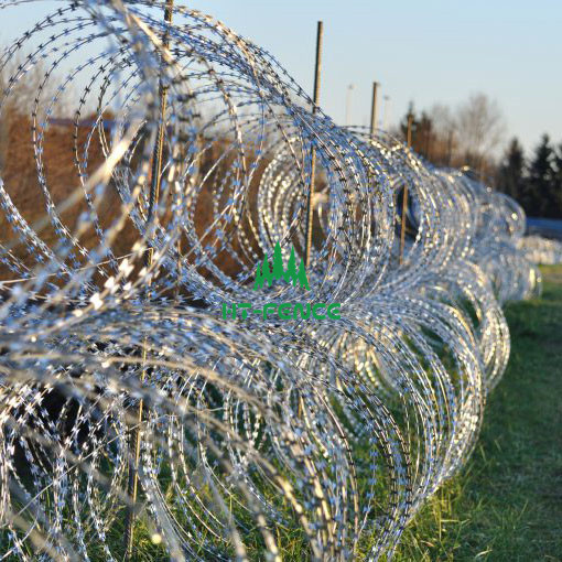 Concertina Wire Featured Image
