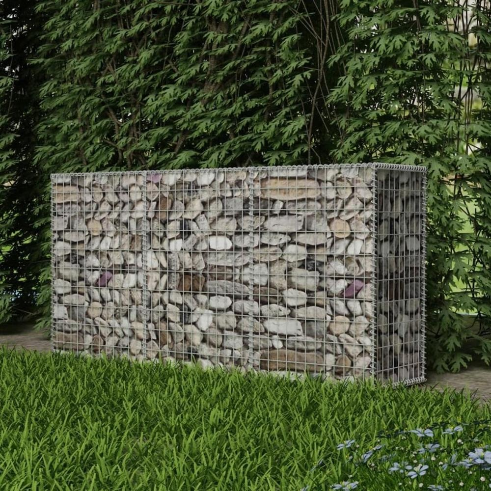 Gabions walls welded gabion box Featured Image