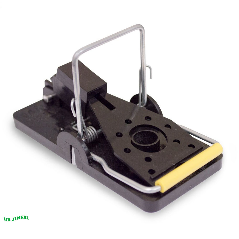 10 pcs Sensitive snap traps get rid of mouse rat traps