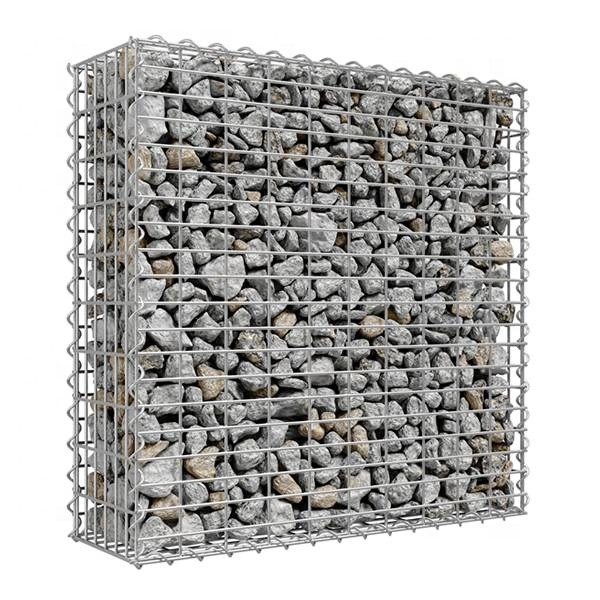 Gabion Baskets for Retaining Walls
