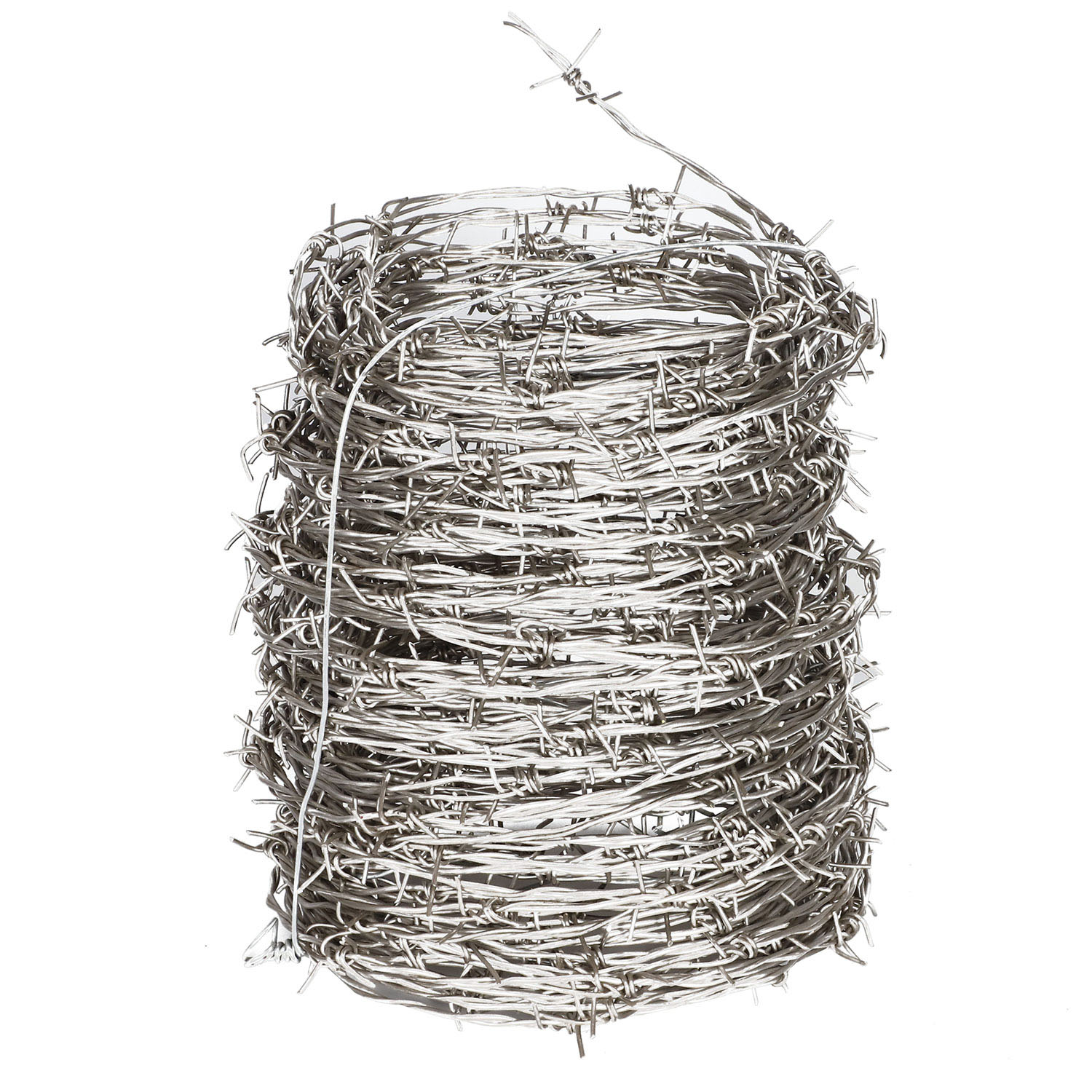 ANPING CHINA BIG FACTORY Hot Dipped Galvanized Razor Barbed Wire