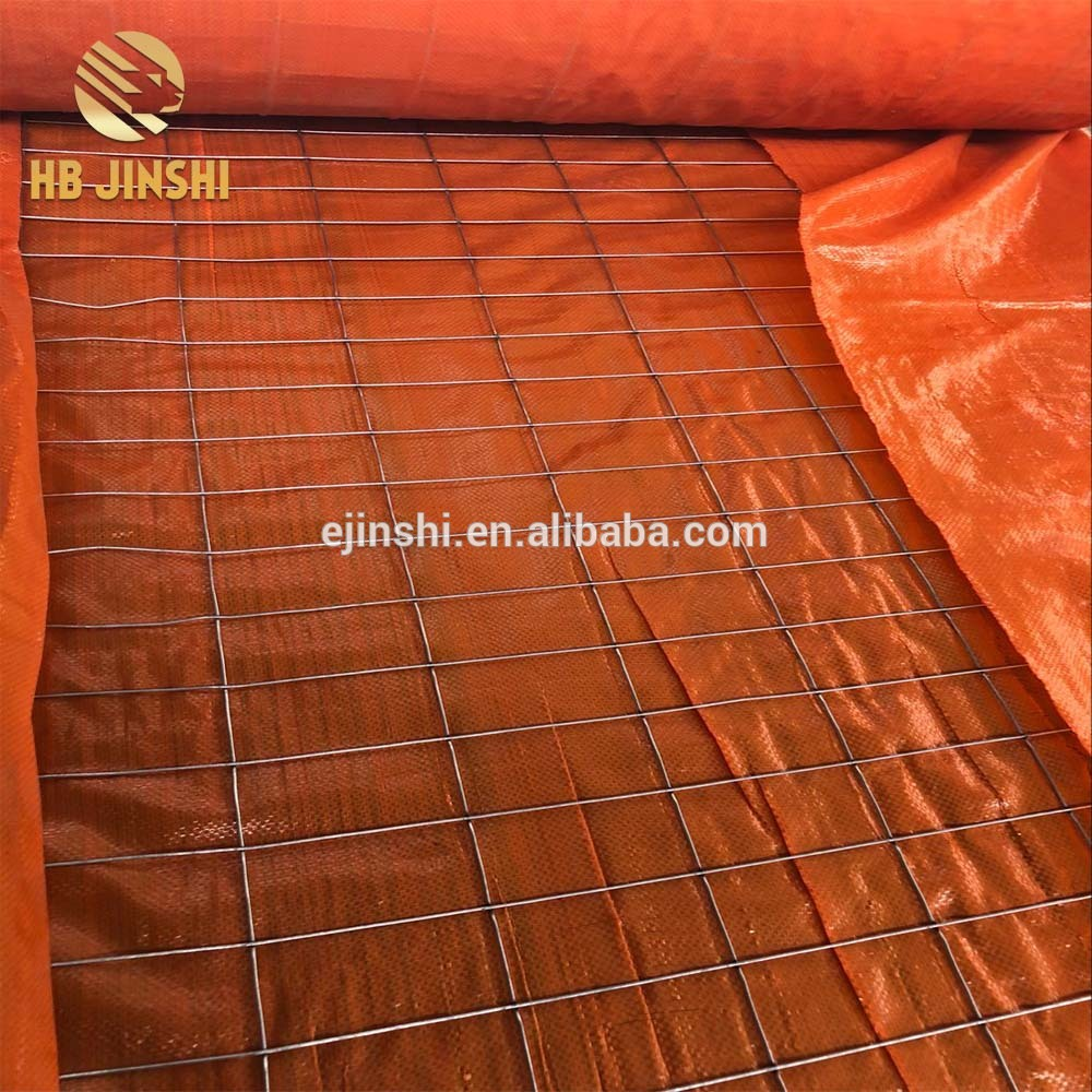 Sediment Control Silt fence woven geotextile agricultural fencing