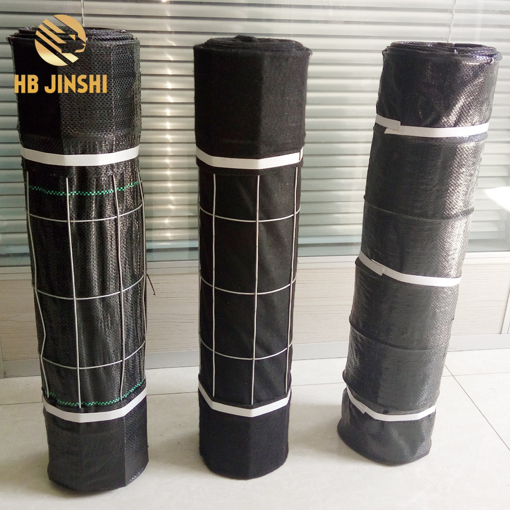 Silt Fence Erosion Prevention and Sediment Control China Manufacture