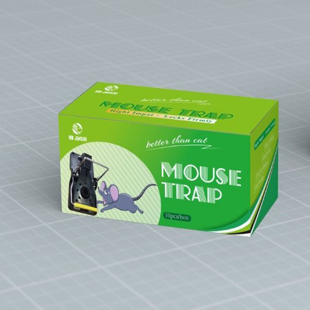 10 packs Most effective Mouse trap bait mice trap pest control trap